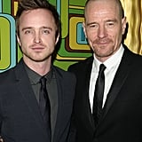 They Seriously Smouldered at the 68th Annual Golden Globe Awards Party in January 2011