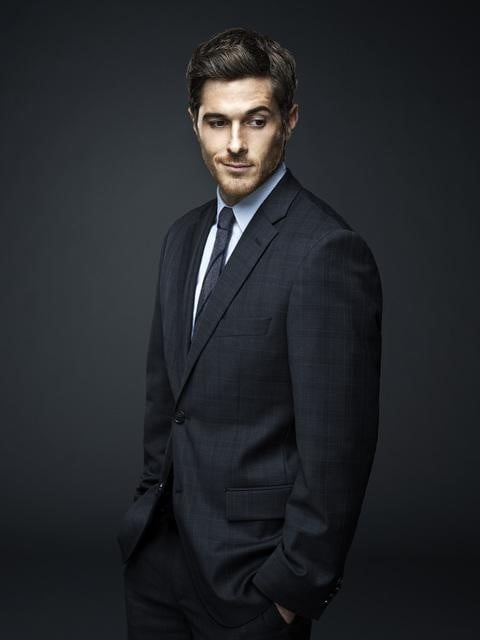 Dave Annable from 666 Park Avenue.
