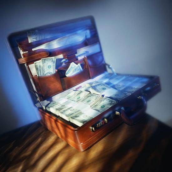 Goldman Sachs bonuses