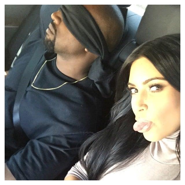 Kim Kardashian Rents Out Staples Center For Kanye West
