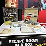 Escape Room in a Rox