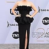 Amy Adams at the 2019 SAG Awards