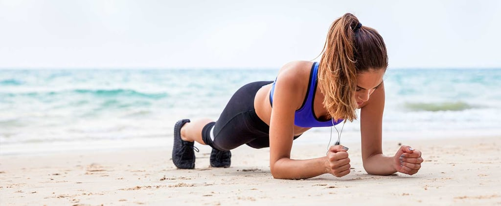 How to Get a Flat Belly