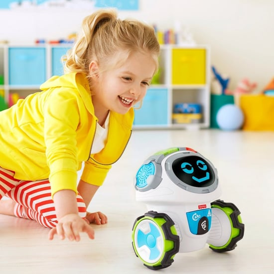 Educational Toys For 5-Year-Olds