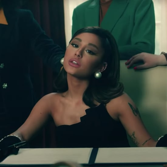 "See Ariana Grande's ""Positions"" Music Video Outfits"