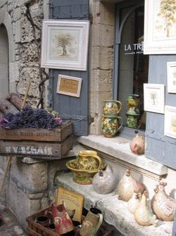 I Love Your ShopStyle: Take Me To Provence