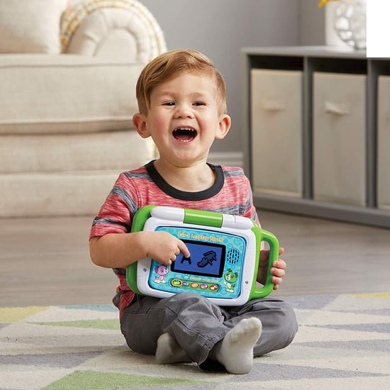 How a LeapFrog Laptop Simplified My Kid's Bedtime Routine