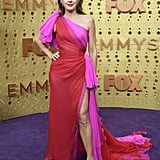 Marisa Tomei at the 2019 Emmys
