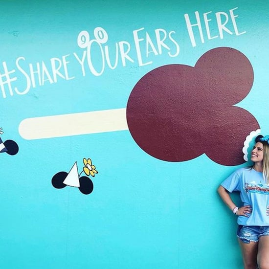 Disney Share Your Ears Campaign 2018