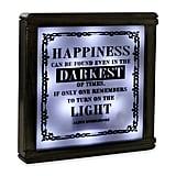Lumos Light Box ($11)