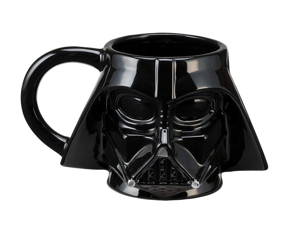 Star Wars Darth Vader Sculpted Ceramic Mug