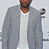 Omar Epps Hot Pictures