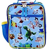 Toy Story 4 Soft Insulated School Lunch Box