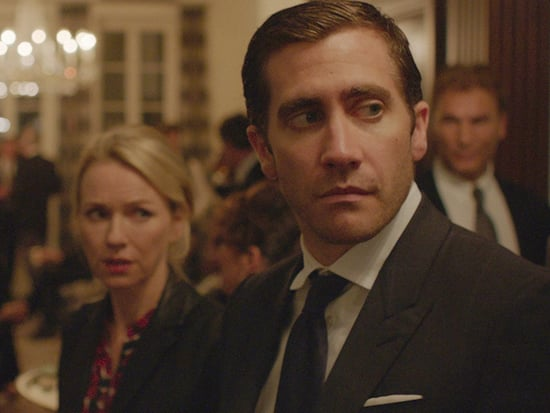 Jake Gyllenhaal Loved Leaving Vanity Behind for Demolition