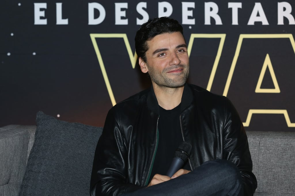 40 Oscar Isaac Photos That Will Awaken the Force Within You