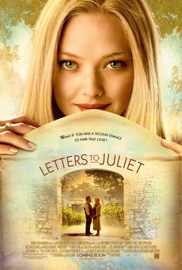 Exclusive Clip of Amanda Seyfried in Letters to Juliet