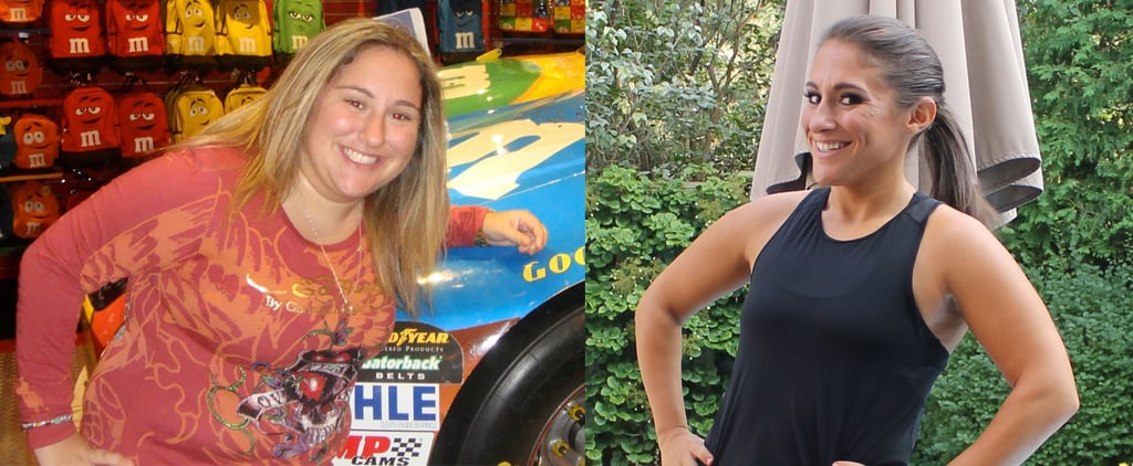 "This Is How I Lost Over 100 Pounds — Without ""Going on a Diet"""