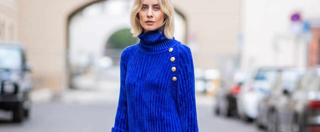 Comfortable Sweater Dresses