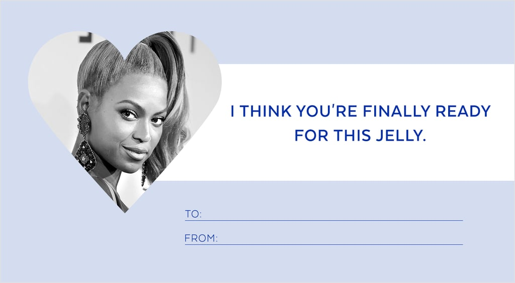 6 Hilarious Celebrity Valentineu0027s Day Cards That Are Better Than Having A  Significant Other