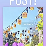 "Your new post has now been added to your Instagram Story! When you tap on the picture in the story, it will say ""See Post."" People can click that to go directly to your new Instagram post. When your followers and people from the relevant hashtag see your new post in your story, they are more likely to go see it rather than searching out your account to see if you've posted something new. Do note that Instagram is always changing and expanding how users interact with each other, so if this hack doesn't work for you and your account to increase engagement, find something else that does! You might just stumble upon something great everyone will be doing soon."