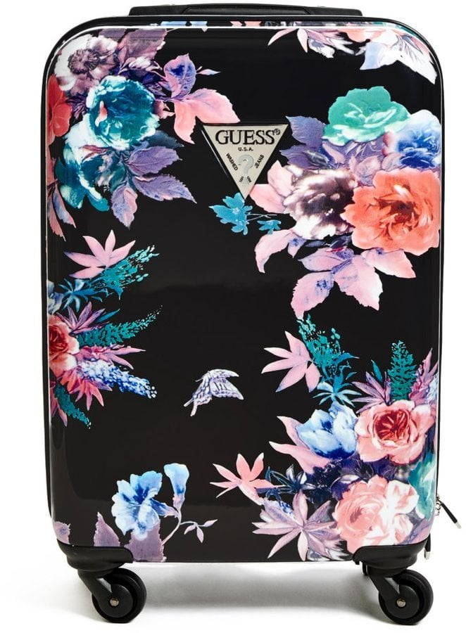 Guess Fortuna Spinner Suitcase