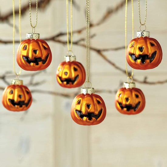 The Best Halloween-Themed Tree Ornaments