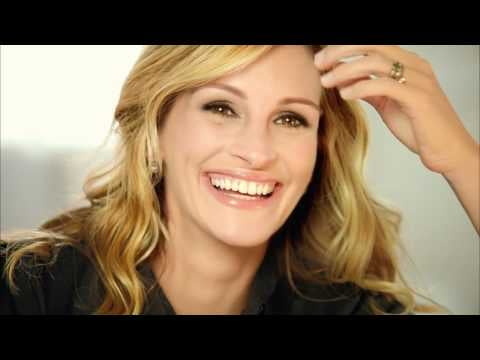 Julia Roberts's Lancome Commercial 2010-03-09 16:00:11
