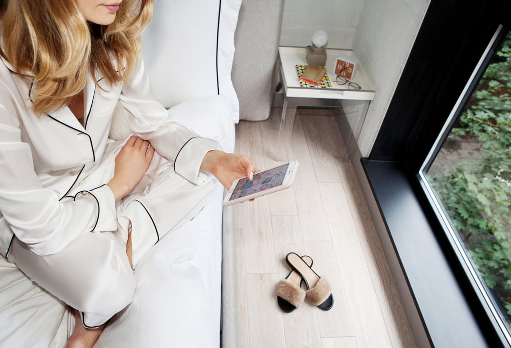 Create a Bedtime Routine