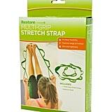 Gaiam Restore MultiGrip Stretch Strap