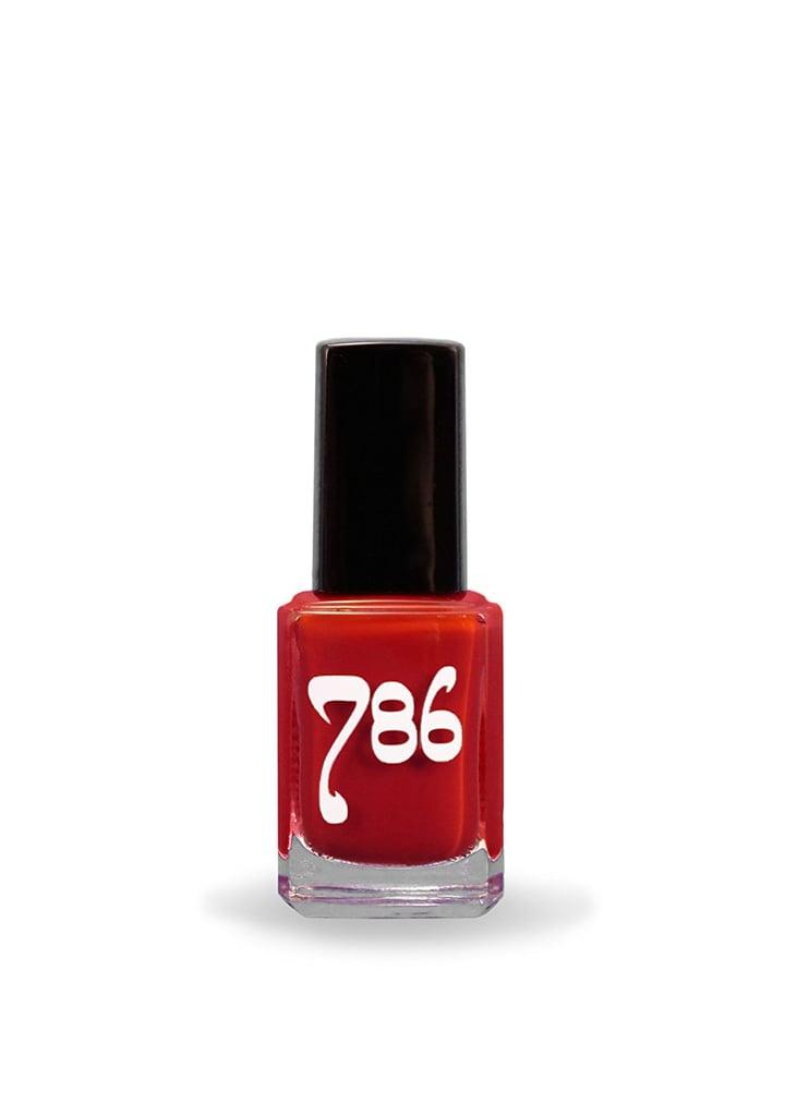 786 Cosmetics Nail Polish