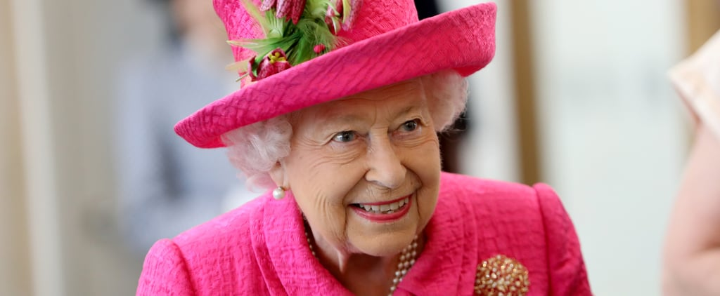 Does Queen Elizabeth Have a Mobile Phone?