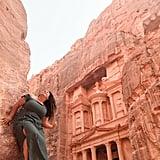 Get Your Indiana Jones On at Petra