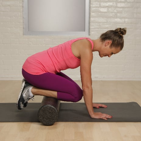 Exercises With Foam Roller