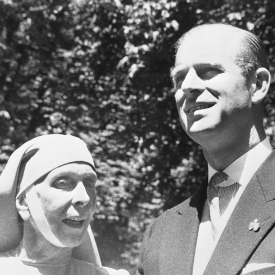 What Happened to Prince Philip's Mother?