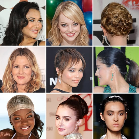 Try the Season's Biggest Hair Trends (While It's Still Summer!)