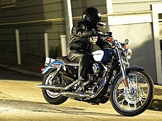 motorcycles that I like