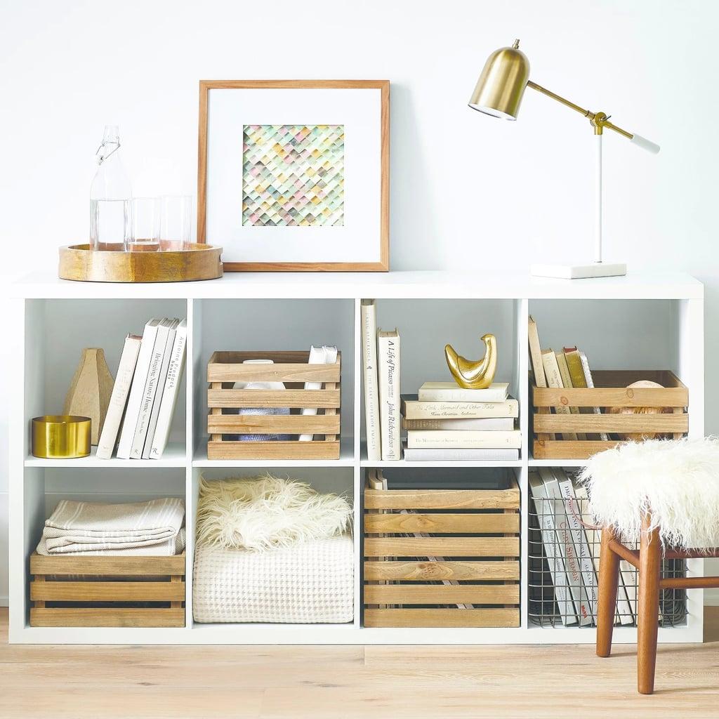 Cube Organizer Shelf | Best Dorm Room Furniture From Target
