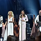Pictured: Little Big Town