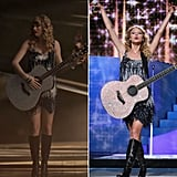 Fearless Tour Taylor