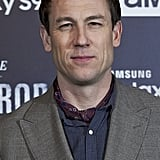 Tobias Menzies as Prince Philip