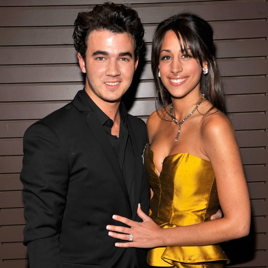 How Did Danielle and Kevin Jonas Meet?