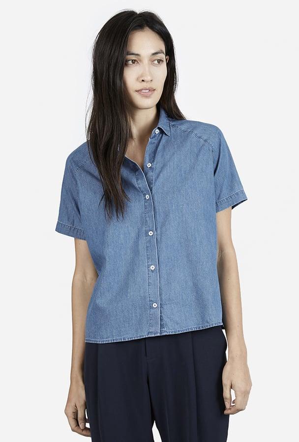 The Short-Sleeve ($48)