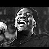 """Love Man"" by Otis Redding"