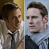 Sexiest Golden Globe Nominees: Best Dramatic Actors