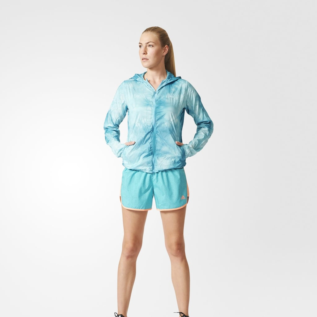 Adidas Run Pack-Dye Running Jacket