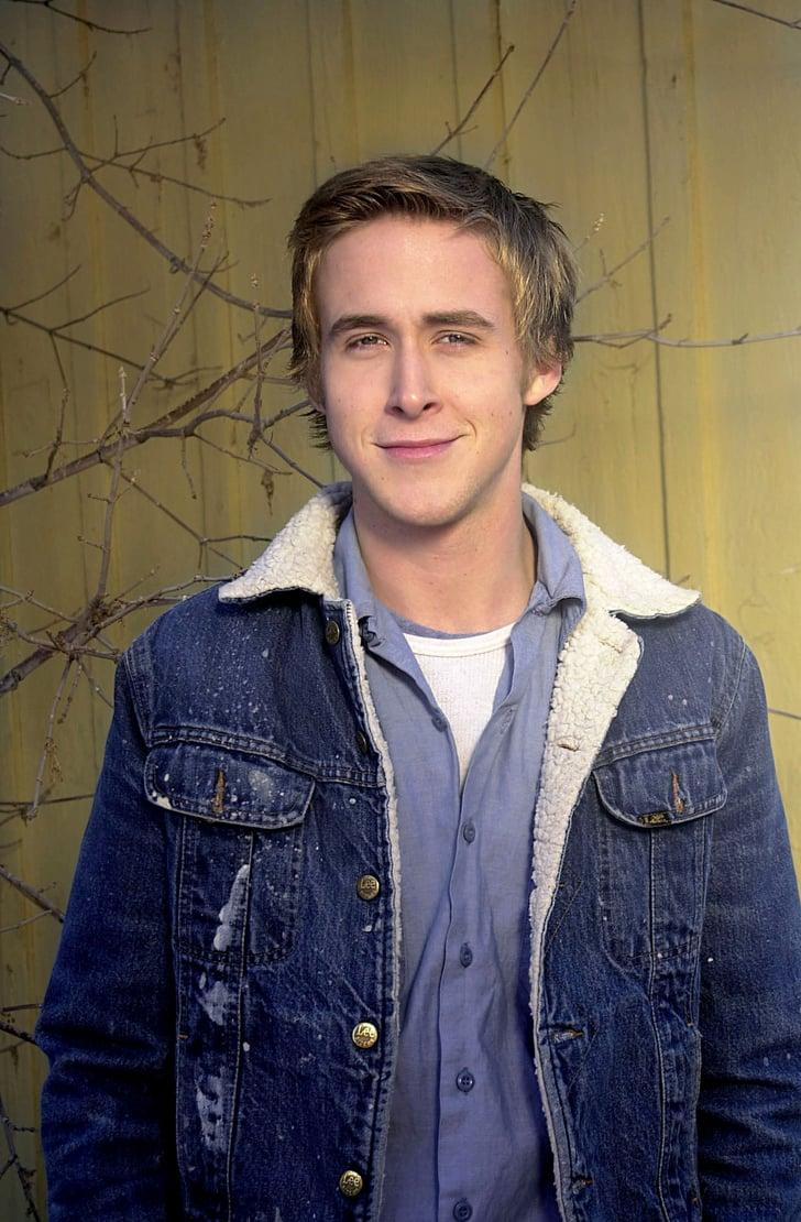 Ryan Gosling, 2003 | Actors at Sundance | POPSUGAR Love ...