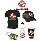 Ghostbusters Showbag ($25) Includes:  T-shirt  Tumbler  Cap