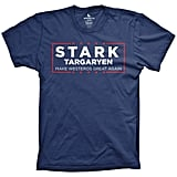 Stark Targaryen Election Shirt