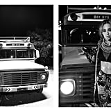 Beyonce Lemonade Behind-the-Scenes Photos