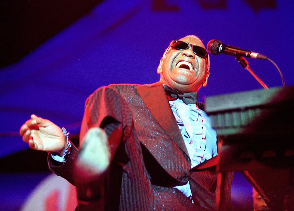 The Real-Life Ray Charles